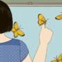 August Butterflies