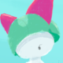 Gardevoir with a parasol