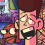TIME TO WATCH. CLONE HIGH.