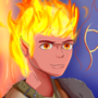 Pyre Kindle