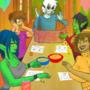 D&D Party! party-contest-2020