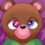 Drop Out Bear