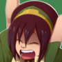 Toph Stretching 1