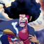 Is the Afro the Champion or the Champion the Afro?