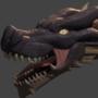 Fatalis Head
