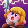 Kirb-He! Kirby X He-Man!