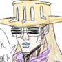 Cowboy Duke Nukem (NGP Party White Board)