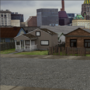 Urban decay theme for upcoming Restart animation project