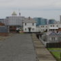 Urban decay theme for upcoming Restard animation project
