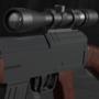 Barely Breathing VZ-58