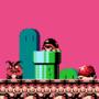 Mario Remake thingy