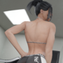 Mortal Kombat 9 - Mileena Pinup #24[Gym Session]