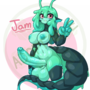 Adoptable Auction: Jam