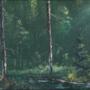 Greenery Woods Aug 2020