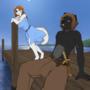 Dock Duo