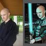 Jedi James by johngoldenwolf