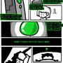 Natal Comic Idea by comicretard