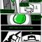 Natal Comic Idea