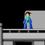 Megaman2title by AssBreaker