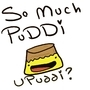 Puddi by Shabbo