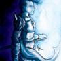 Ghost Lover by BERSERKYD