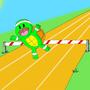 Hurdle Turtle Jump!