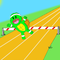 Hurdle Turtle Jump!