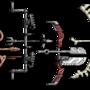 Bows 4 by matt-likes-swords