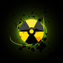 Nuke 1024x768 Background by BarkBarkBOOM