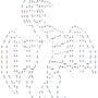 text dragon by jellewietsma