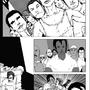 Gods Among Us Sample Page by d-z