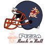 Osaka Pizza Rock'n'Roll by stingertorra