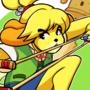 Isabelle [Fan Art]