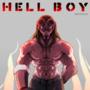 [Fanart] Hell Boy
