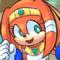 Sonic Adventure End Redraw