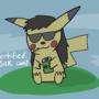 Bogan Pikachu