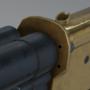 Cerberus Repeating Pistol