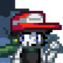 Quote - Cave Story