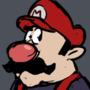 Mario's Shadow
