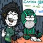 Captain Obnoxious, Part 3