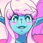 Moon Pearl Elf