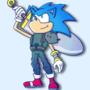 Hedgehog Fantasy 7