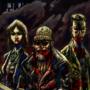 Vampires of Pittsburgh Season 2 Background!