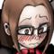 [PERSONA 3] makoto gives chihiro a gift