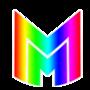 MYZTIK (band logo)