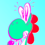 Hungry Yoshi