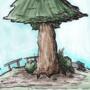 Its a Tree