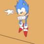 Sonic the Acrobat