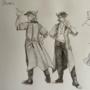 Deimos Character Sheet