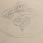 Melanie sketchdump
